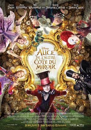Alice aux pays merveilles