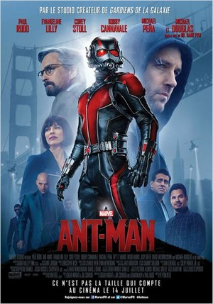 ANT MAN DISNEY