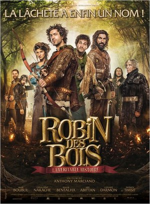 ROBIN DE BOIS