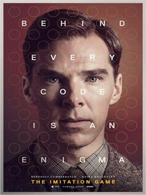 THE IMITATION GAME A