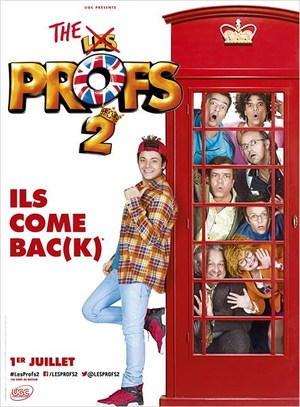 PROFS 2