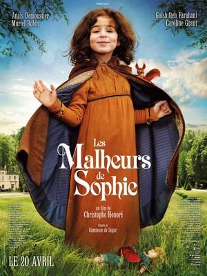 Malheures Sophie