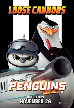Pingouin D