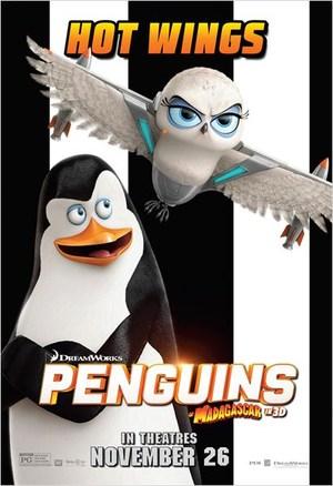 Pingouin C