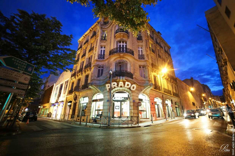 Accueil  Cinéma Marseille - Le Prado