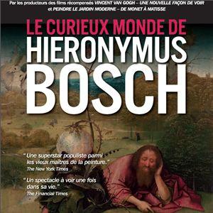 Photo du film Le curieux monde de Hieronymus Bosch