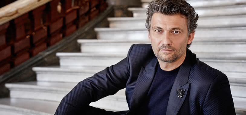 Photo du film Jonas Kaufmann sous les étoiles (CGR Events)