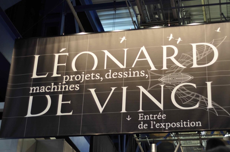 Photo du film LEONARD DE VINCI - Le g�nie � Milan