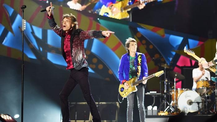 Photo du film The Rolling Stones - Havana Moon