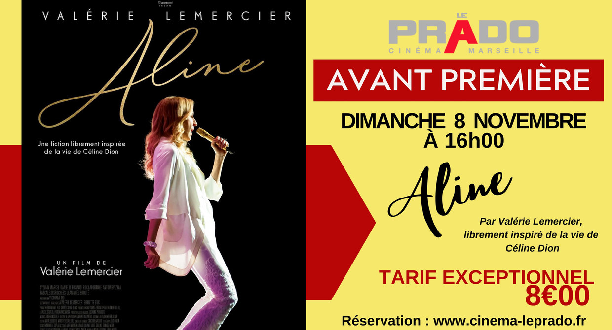 Photo du film Aline