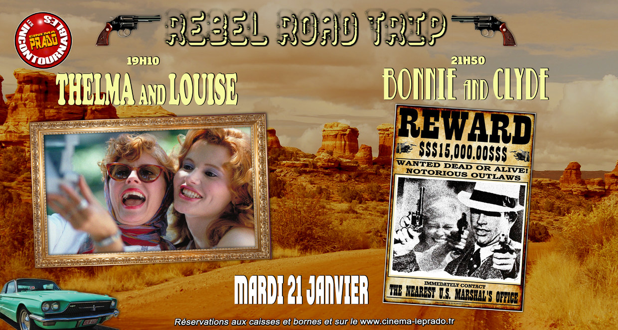 Photo du film SOIREE ROAD TRIP