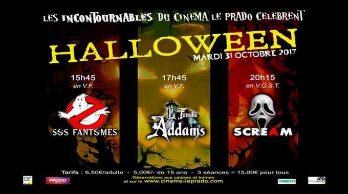 Photo du film HALLOWEEN AU PRADO, le 31 Octobre à partir de 15h45