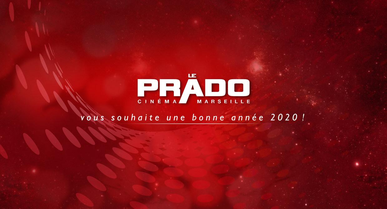 Les vœux du cinéma Prado