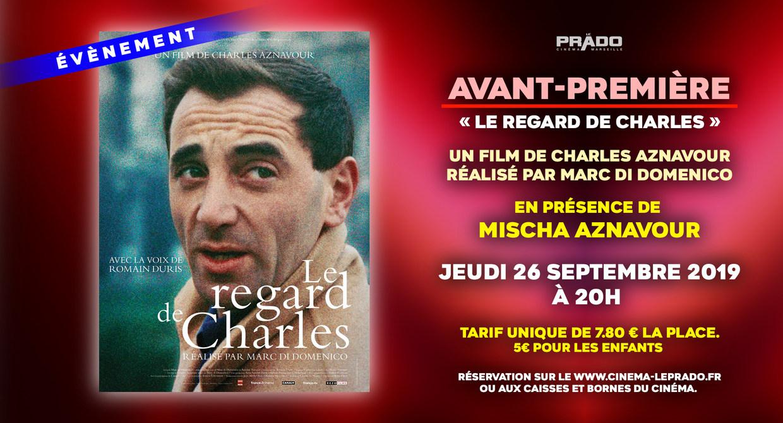 Photo du film Le Regard de Charles
