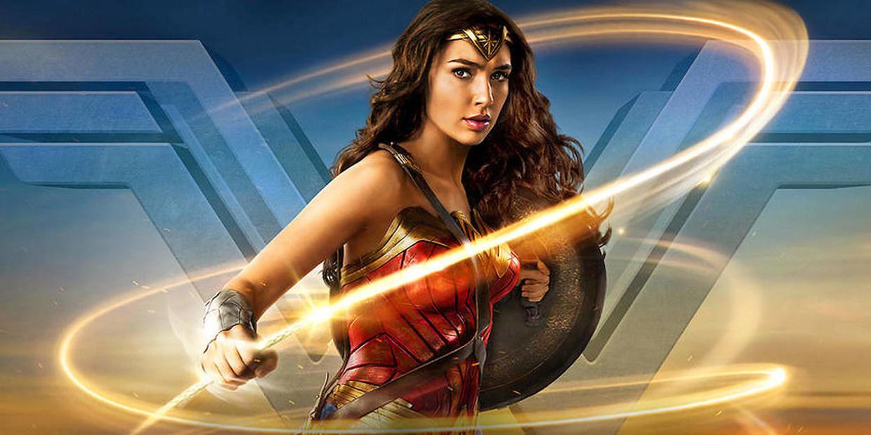 Photo du film Wonder Woman 1984