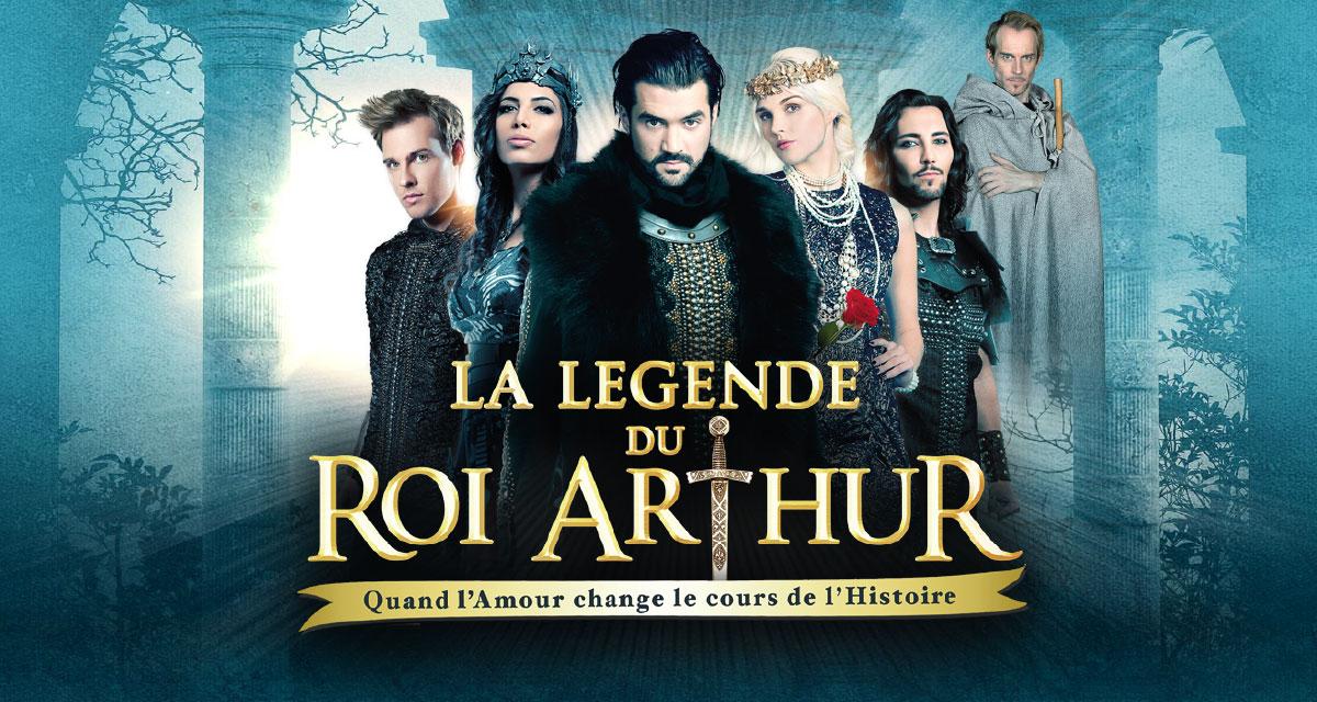 Photo du film LA L�GENDE DU ROI ARTHUR (CGR Events)