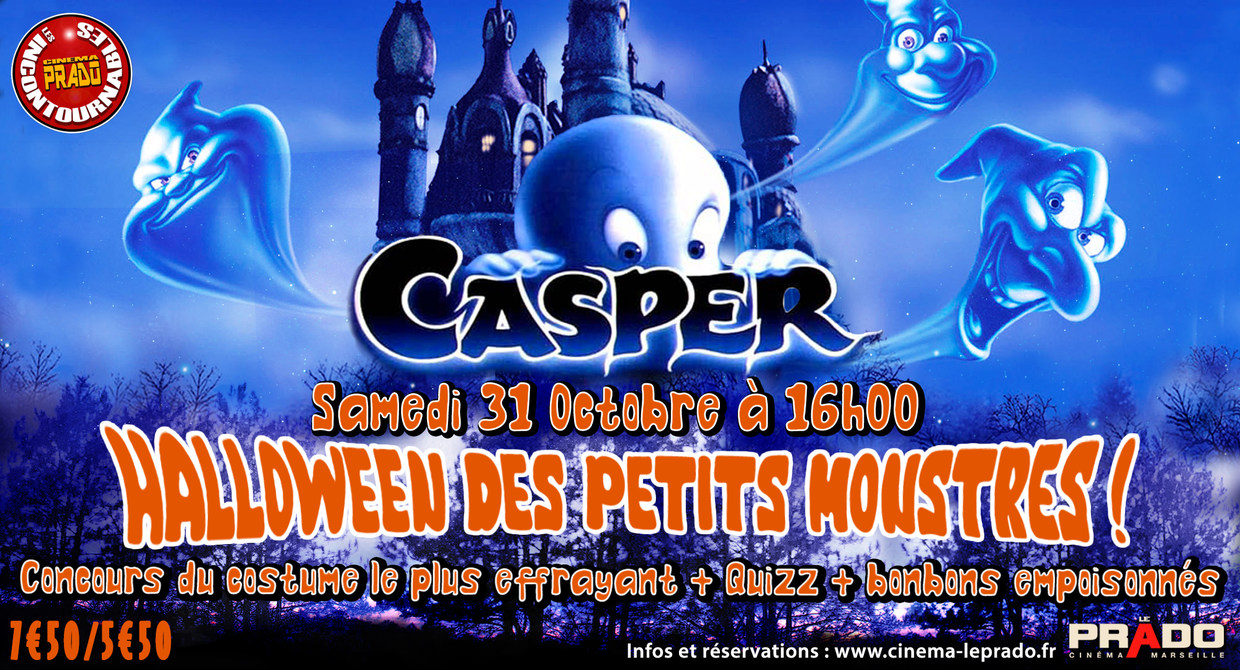 Photo du film Casper