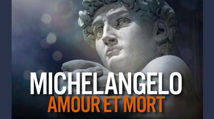 Photo du film Michelangelo – Amour et mort