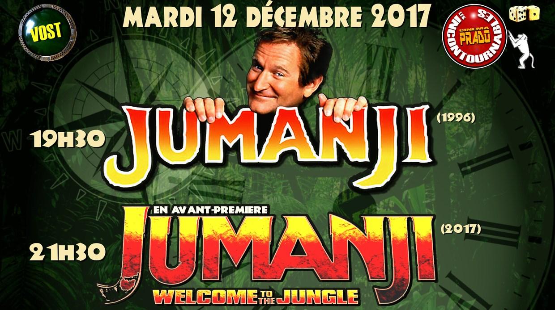 Photo du film Jumanji